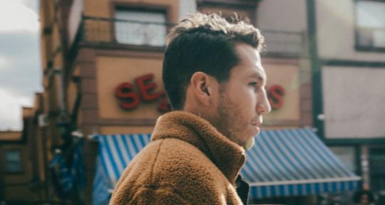 Songwriter | Music Producer - Harrison Caldeira