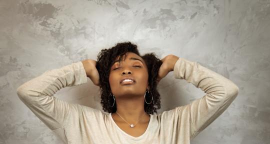 Pop/R&B Vocalist, Songwriter - Shonari