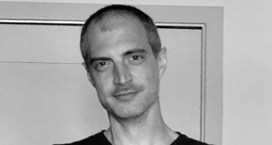 Music Producer/Engineer - Rob Fusco