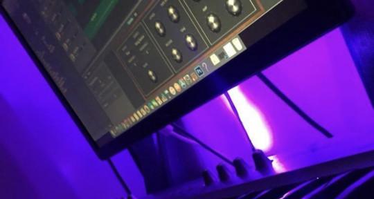 Mixing & Mastering Engineer - SoundByBuzzella
