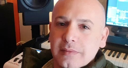 Produce record edit mix master - Elie saba