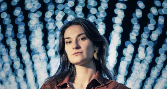 Singer, Writer,Topliner - Nuit Brune