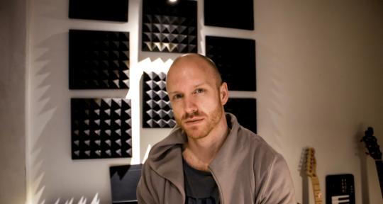 Singer/songwriter - Kim Rudi Jensen