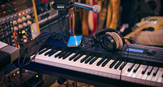Music Producer - Tc-5