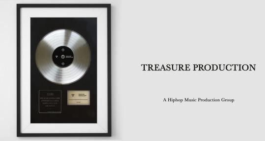 Mixing Arranging, Beatmaking - Treasure Production