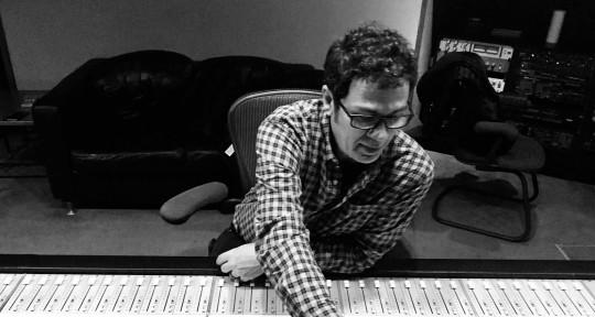 Producer, Recording, Mixing - Tass