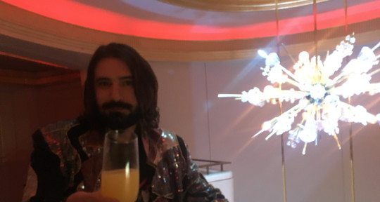 Music Producer Mixing Engineer - Saturnlight