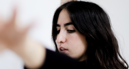 Mexican songstress  - María Centeno