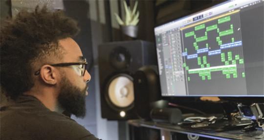 I make artists sound great!! - MixedByDC