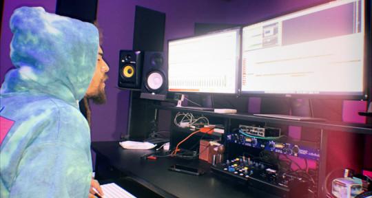 Producer / Songwriter - Joe Craze