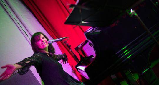 Piano/Keyboard/Vocals/Studio - Diane Marino