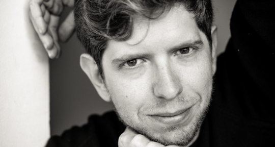 Pianist and Composer - Francesco Taskayali