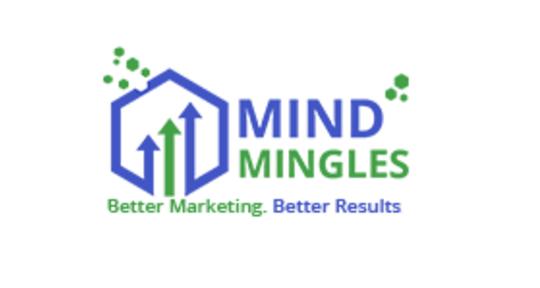 Digital Marketing Company - Mind Mingles