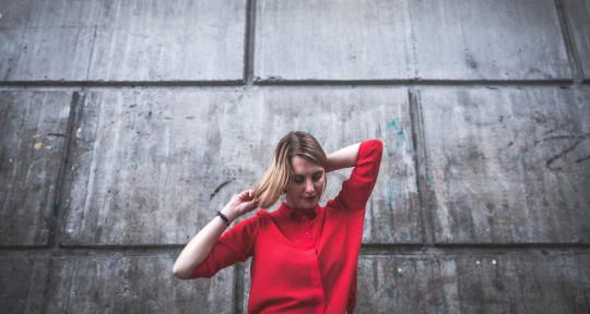 versatile musician/songwriter - Linnéa Lundgren