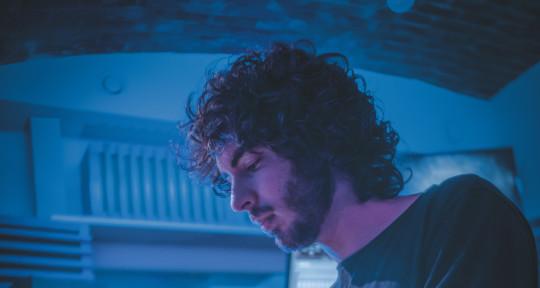 Producer - Pop, Indie, Electro - Fabio Noktis