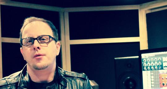Mix Engineer - Simon L'Esperance