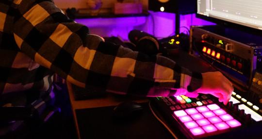 HipHop Producer / Engineer - Carlo Bazzera