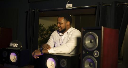 Songwriter, Producer, Engineer - Tyler Davis