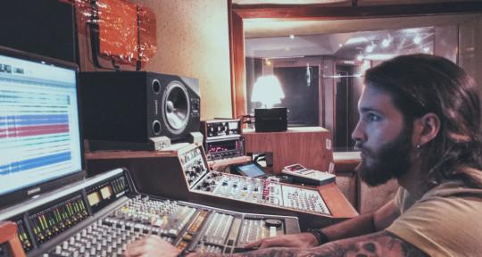 Production, Mix and Master  - Gesualdi