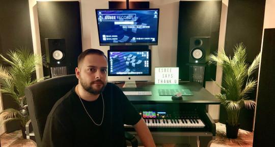 Session Producer/Mix Engineer - eSBee