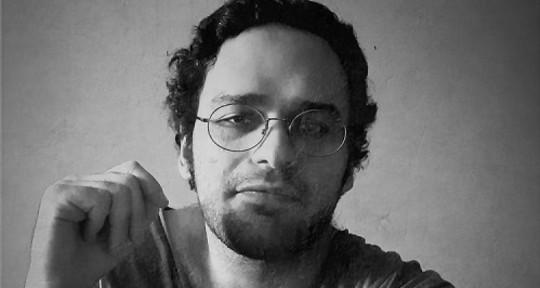 Composer & Producer - Suat Can Çapanoğlu