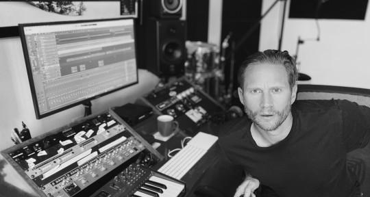 Mixing Engineer - Sam Sterk Audio