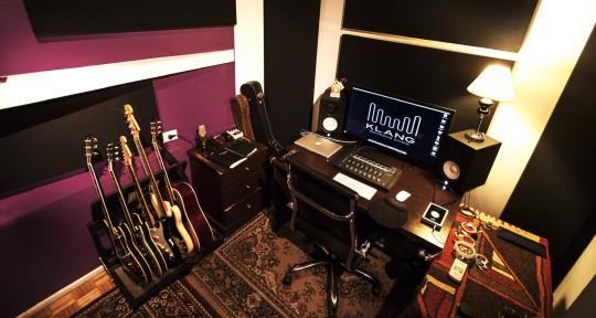 Remote Mixing, Music Producer - Pablo Gorostiaga