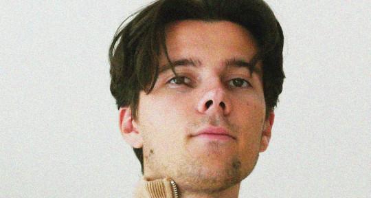 Producer & Topliner - Nyman
