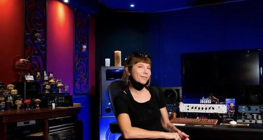 Producer, Vocalist, Songwriter - TERABYTE