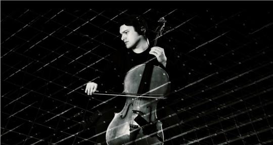 Cellist - Gabriel Cabezas