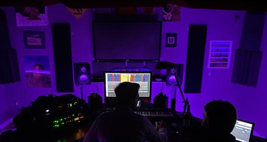 "Mixing and Mastering  - Sasha ""nikomixedit"" G"
