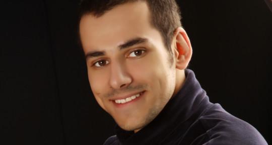 Composer, Music Producer - Max Gorbushin