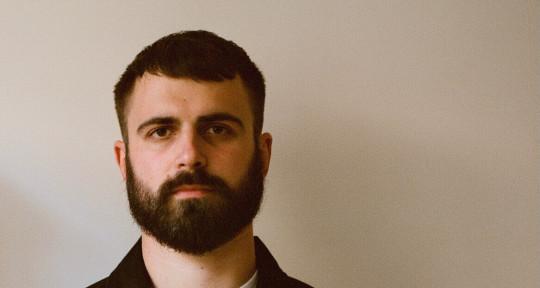 Producer/Beat Maker/Composer - Simon Cripps
