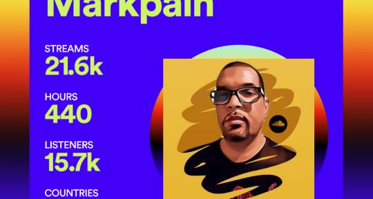 Music Producer  - Markpain