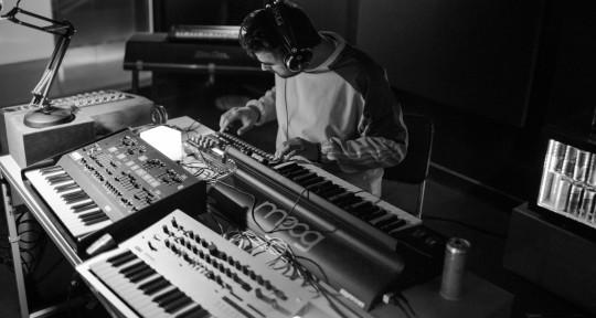 Music Producer/Engineer - Luc Veermeer