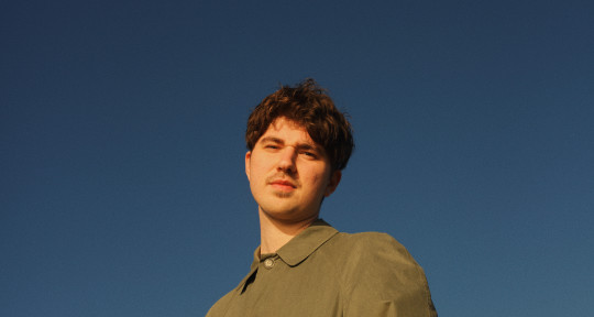 Producer, Songwriter, Engineer - Dom Porter