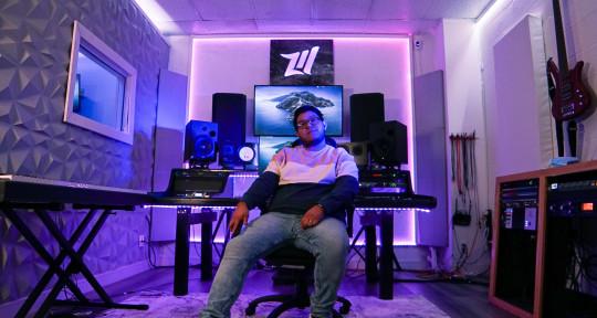 Remote Mixing and Mastering - Gilberto Benitez