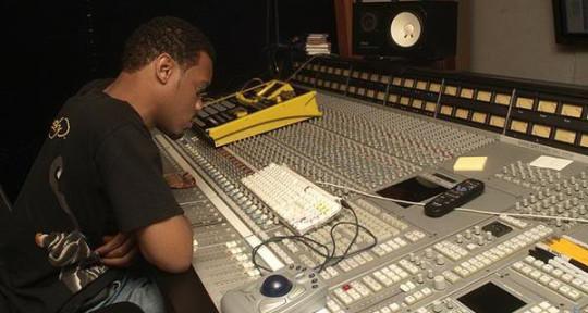 Mixing/Post Audio Editing    - Oh Allen