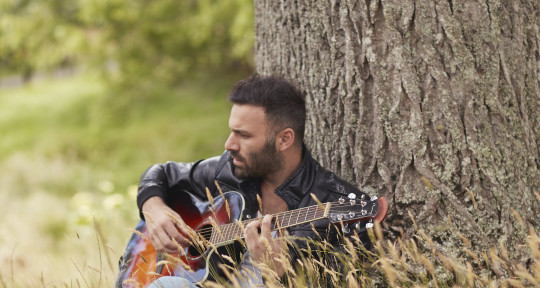 Singer for recording songs - Kyriakos Varnava