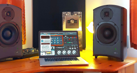 Professional Remote Mixing - Gergely Galgoczi
