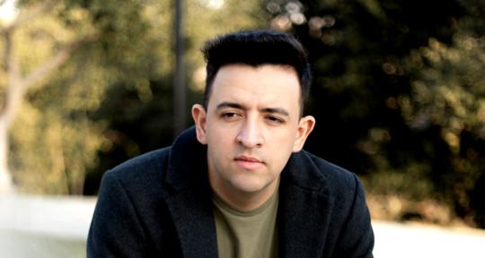 Mixing and Mastering/Musician - Ricky Brandon Altamirano