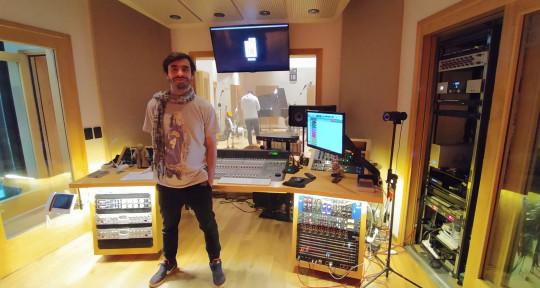 Edit, Mixing & Master Studio - Lean Sabino