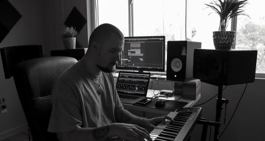 Producer | Engineer - Burnt Beatz