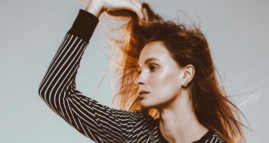 Vocalist/Songwriter - Ellee Duke