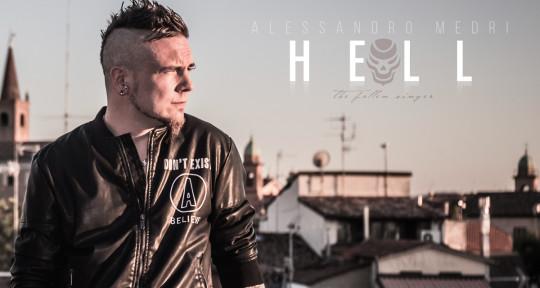 Vocal Producer - Alessandro Medri