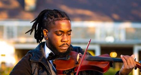 R&B, Hip-Hop Violinist - Marvillous Beats
