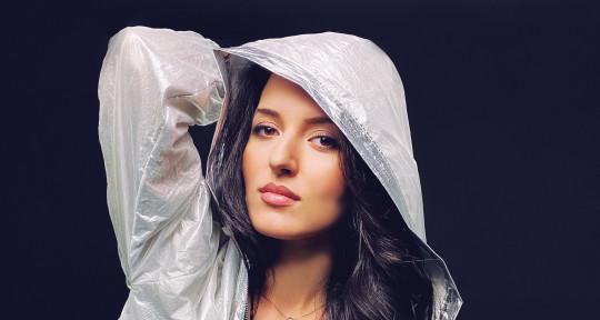 Singer/Vocal Producer - Desislava Zlateva