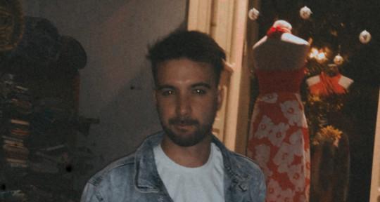 Music Producer - Alfredo Marz