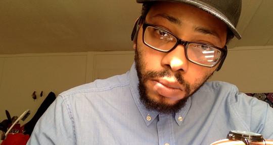 Singer, Songwriter, Producer - ChaizerMusic