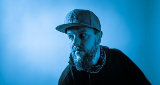 Producing|Editing|Drums|Keys - Dave Elwert